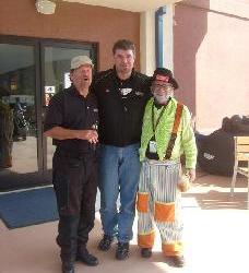 2010 Tennessee Volunteer 1000
