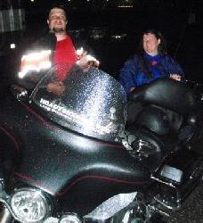 2008 Back to Back SaddleSore