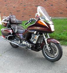 Hoagy's Ride Report